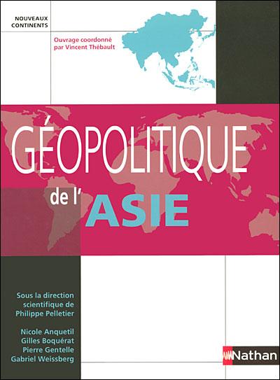 Bibliographie sur la géopolitique - Page 2 9782091796970