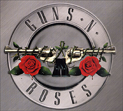 Chinese Democracy (Guns And Roses inside) 0602498621080