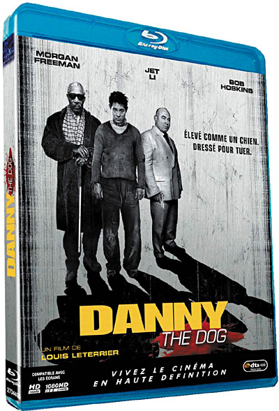 Danny the Dog MULTi 2005 [BluRay 1080p] [MULTI]