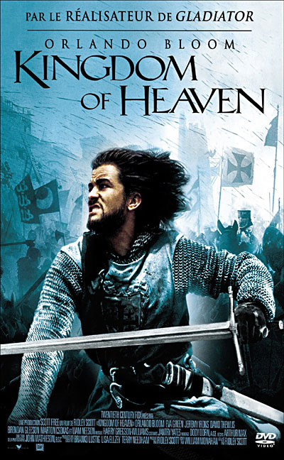 Kingdom of Heaven : Director's Cut 3388334570480