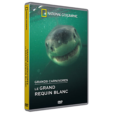 National Geographic -  Le Grand Requin Blanc [FRENCH][DVDRIP] [TB]