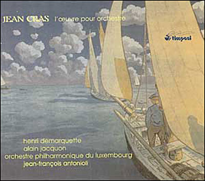 Jean Cras (1879-1932) 3377892320880