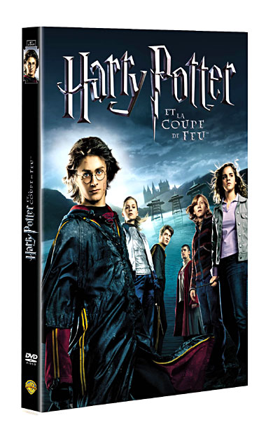 Sorties dvd mai 2006 - Harry potter la coupe de feu film ...