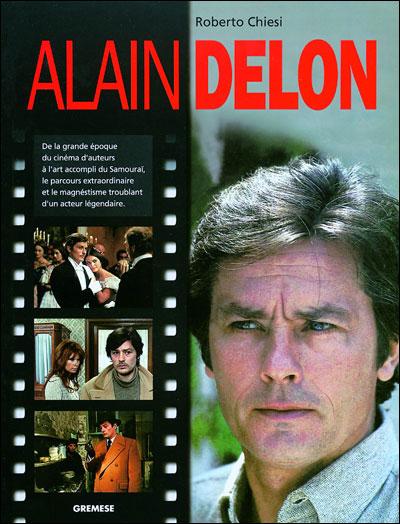 Alain Delon 9788873014980