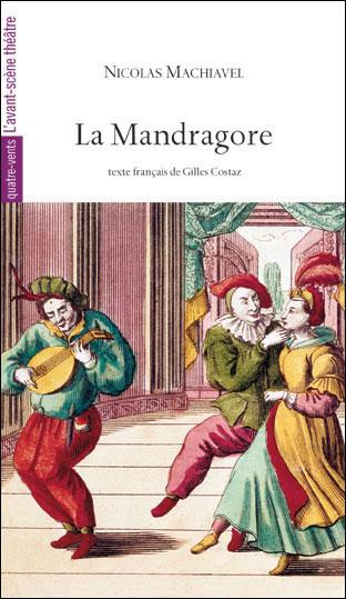 Machiavel, Dieu et les Molières