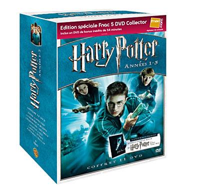 Septologie Harry Potter |TRUEFRENCH| DVDRIP AC3 [FS]