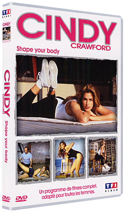 Cindy Crawford Shape Your Body pic