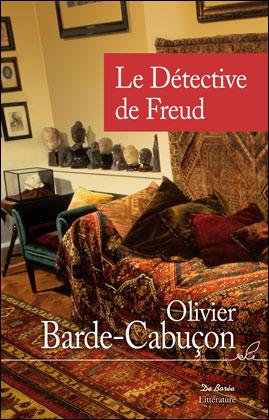 Olivier Barde-Cabuçon 9782812900990