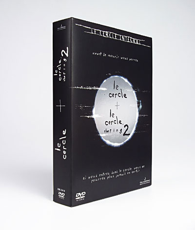Le Cercle - The Ring 1 et 2 [DVDRIP] [FRENCH ][UL]