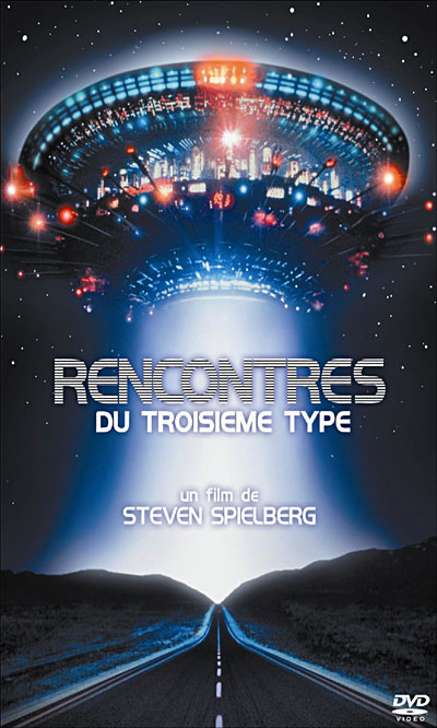 Rencontre du troisieme type 5 notes mp3