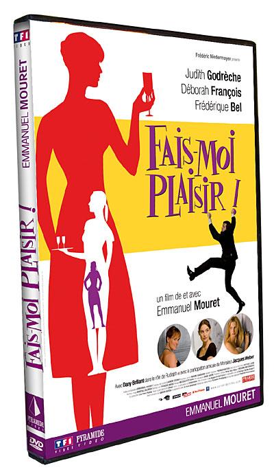 Fais-moi plaisir ! | Multi | 1CD | DVDRiP | Lien Rapide