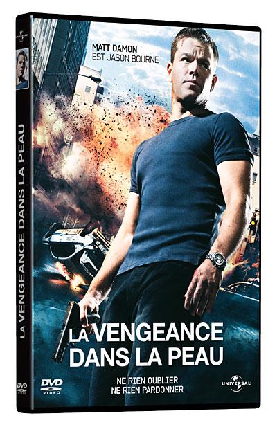 La Vengeance dans la peau [DVDRIP] [FRENCH] AC3 [FS]