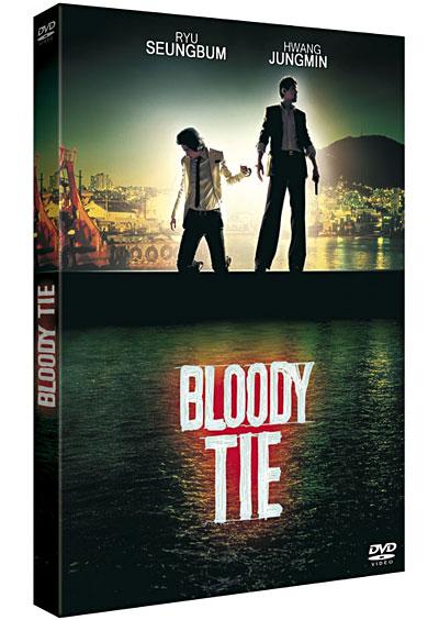 Bloody Tie [DVDRIP] [FRENCH] [AC3] [1 Lien UD]