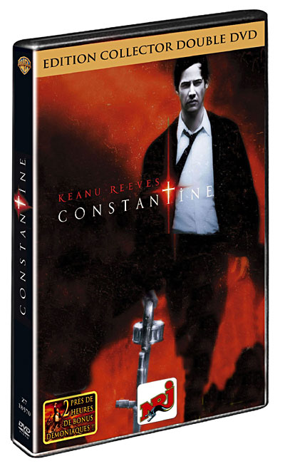 Constantine [DVDRIP-AC3] [FRENCH] [MULTI]