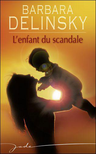 L'enfant du scandale 9782280818421