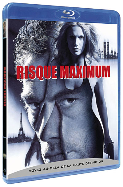 Maximum Risk 1996 FRENCH [BluRay 720p] [MULTI]