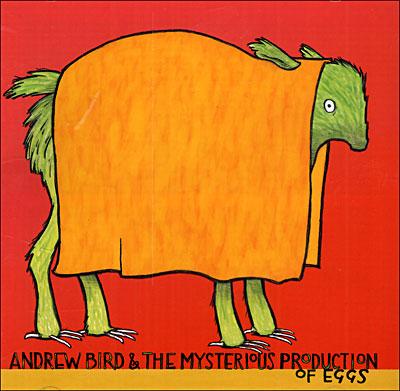 Comment avez-vous connu Andrew Bird ? 3298490210031