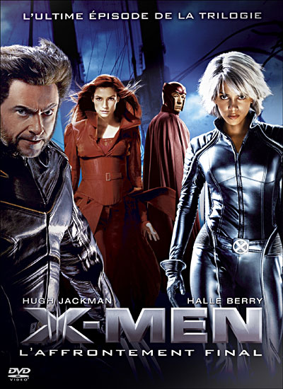 3344428024031 X Men 3   Laffrontement final Film streaming