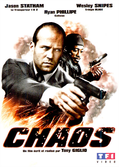 Chaos 2005 FRENCH DVDRIP AC3 [MULTI]