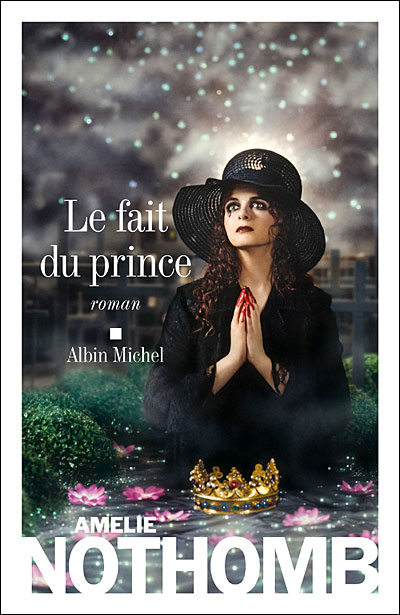 Amélie Nothomb 9782226188441