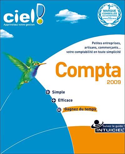 برنامج المحاسبة الشهير Ciel Compta 3472940010741.jpg
