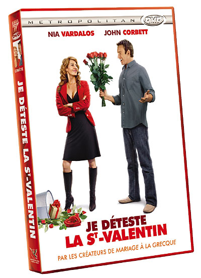 Je deteste la Saint Valentin [FRENCH] [DVDRIP] [FS] [US]