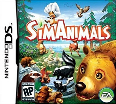 SimAnimals DS