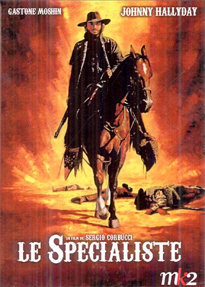 Le Spécialiste - Gli Specialisti - 1969 - Sergio Corbucci 3700224306151