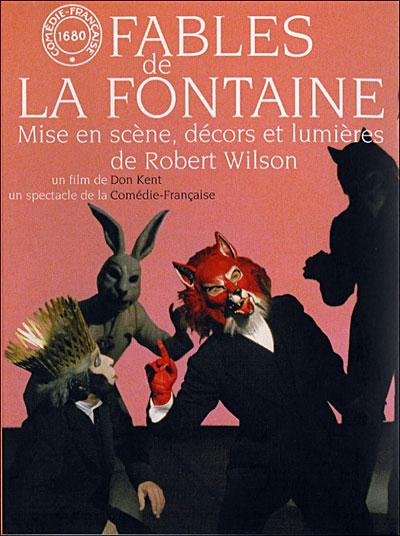 La Fontaine, l'incontournable (2)