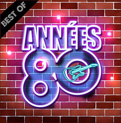 COMPILATION ANNÉE 1980 [MP3] [MULTI]
