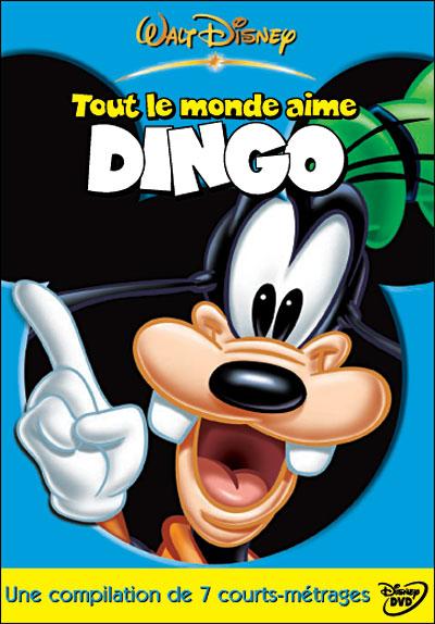 [FS] Tout le monde aime DINGO[DVDRiP-FR]