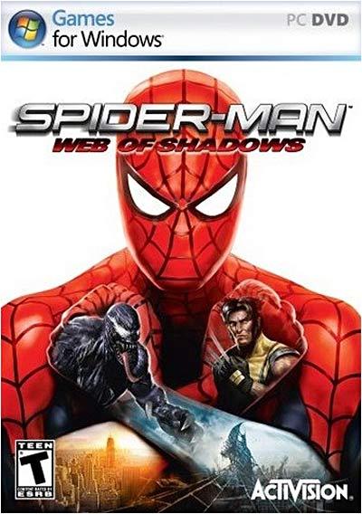 تحميل لعبة|:| لعبتے الاسطـورة Spider-Man 5030917058851.jpg