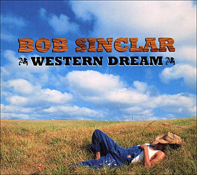 Bob Sinclar & Cutee B feat. Dollarman - Rock This Party 0602498387061