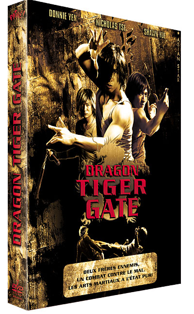 Dragon Tiger Gate 2006 MULTI [Bluray 1080p] [FS]