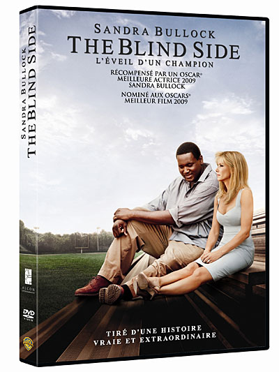 The Blind Side [DVDRIP] [TRUEFRENCH] AC3 [FS]