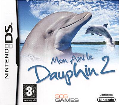 Mon ami le Dauphin 2 DS