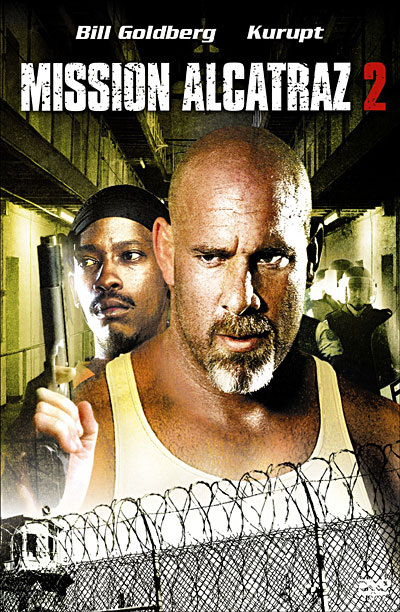 [RG] Mission Alcatraz 2 [DVDRiP]