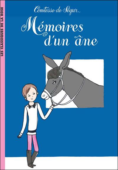 MEMOIRE D'UN ANE de La comtesse de Ségur 9782012011861