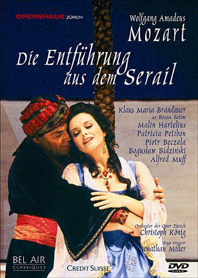Mozart en DVD 3760115300071