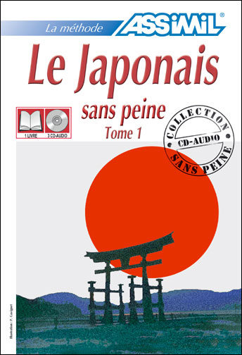 Assimil - Le Japonais Sans Peine