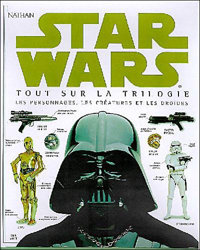 Star Wars en livres 9782092404171