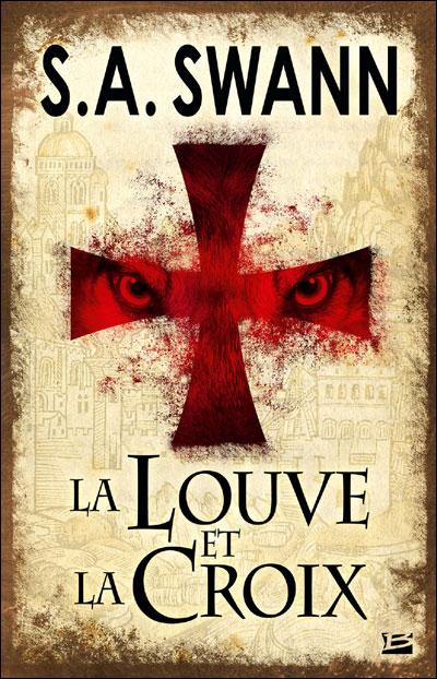 La louve et la croix 9782352944171