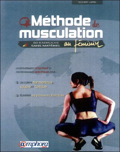 Musculation au féminin 9782851806871