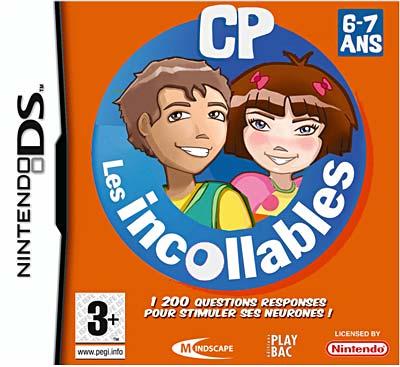 Les Incollables CP DS