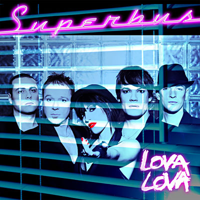 Superbus   Lova Lova 2009 By Chucky [Tino2008] preview 0