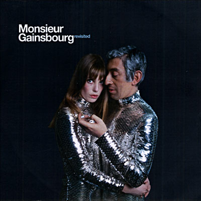 Monsieur Gainsbourg revisited  (2011) [FS]