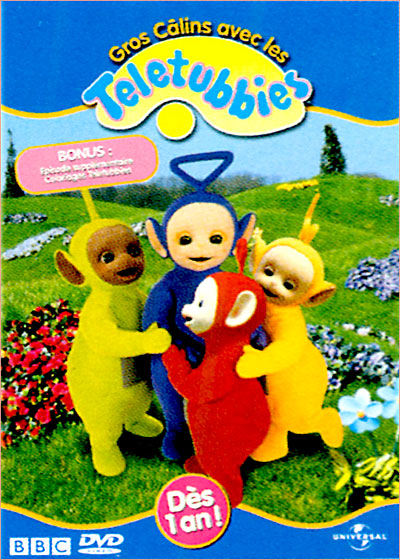 Les T�l�tubbies 12-12 VF streaming