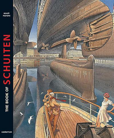 projets steampunks : Transarctica (anciennement topic de Neo-Carthage