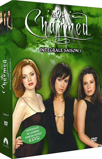 Charmed S5 Ep 18 19 by Gin64TEAMtorrent411 com preview 0