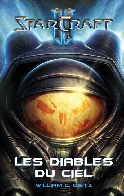 Starcraft 2 Diables Ciel